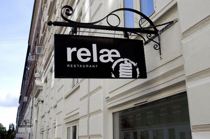 En middag på Relæ eller andre gode restauranter