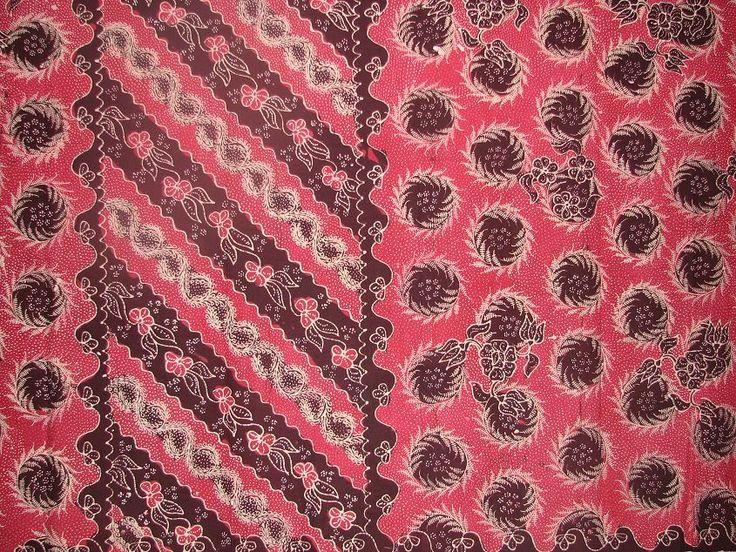 Batik Madura adalah salah satu bentuk seni budaya, batik tulis Madura banyak diminati dan populer dengan konsumen lokal dan internasional. Dengan bentuk khas dan motif batik tulis Madura memiliki keunikan sendiri untuk konsumen. Gaya dan berbagai unik dan bebas, sifat pribadi produksinya dilakukan di unit, mereka masih mempertahankan produksi tradisional, yang ditulis dan diolah dengan cara tradisional #batik #indonesia #sanubaribatik #batikinpink #valentine