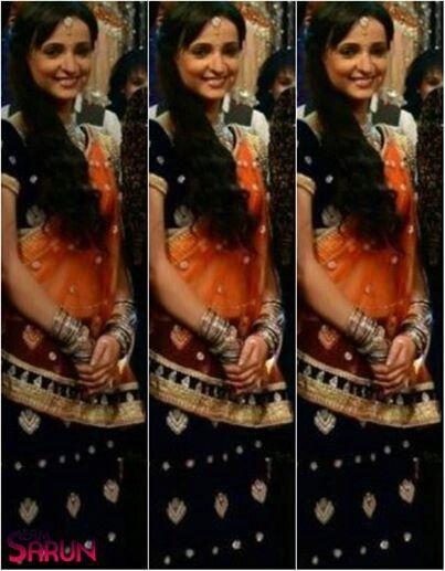 Same drees worn by sanaya