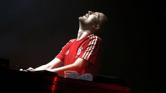 """Paul Kalkbrenner: """"Wir sind zu gut für die Bundesliga, das ist mir fast peinlich"""""""