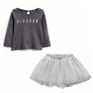 Casual Blogger T-Shirt & Dress