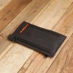 TFG Wallet 4 Pocket 401 Black