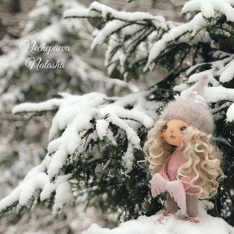 Добрый вечер из заснеженного Екатеринбурга❄️❄️❄️! До Нового года осталось 43 дня, и уже хочется волшебства ✨✨✨...