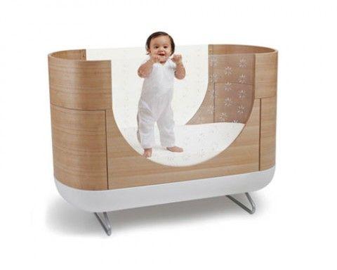 Ubabub Baby Furniture – The Modern Crib for Your Baby