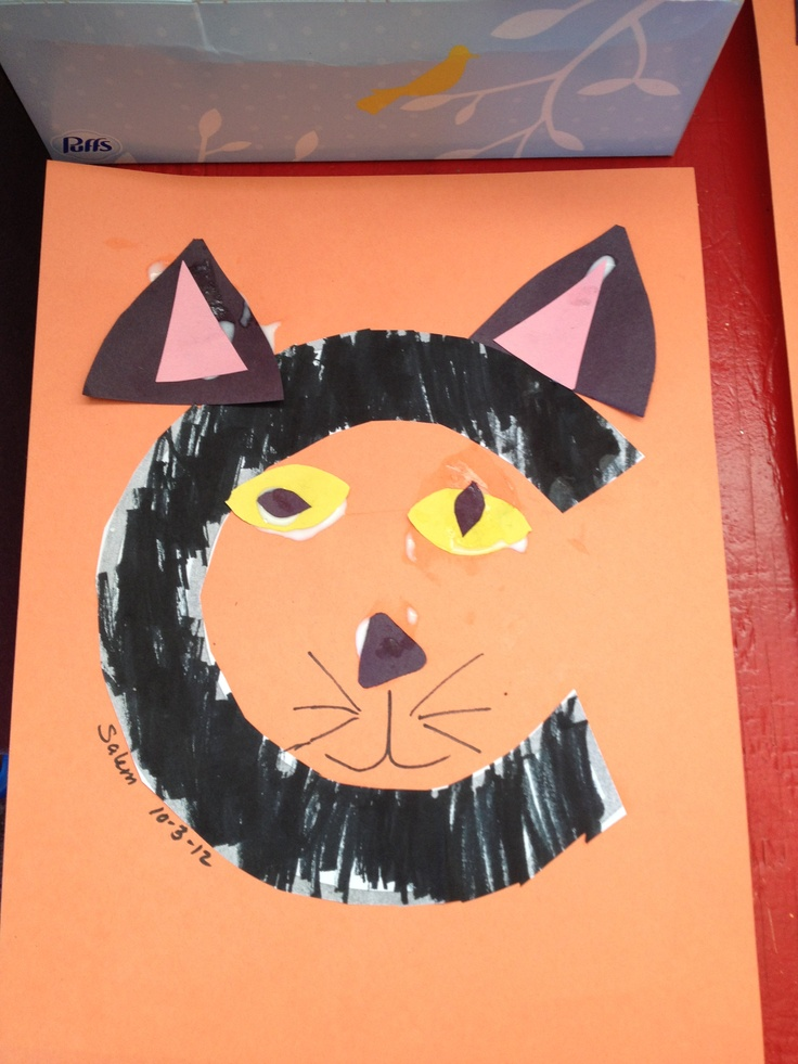11 best letter 39 vv 39 activities images on pinterest for Cat art and craft