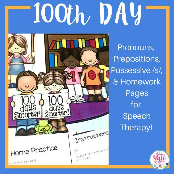 Pronouns, Places & Possessives: Winter targets receptive and expressive pronouns, prepositions, and possessive /s/ with engaging scenes and home practice pages. It is made for speech & language therapy and can be used by teachers targeting these goals, also. Vocabulary Speech Therapy  Winter Pronouns Prepositions 100th Day#SLP #Pronouns #Prepositions #100Days