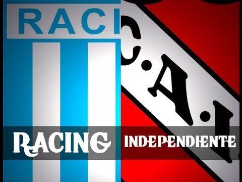 racing club 3 1 independiente torneo de verano 2016