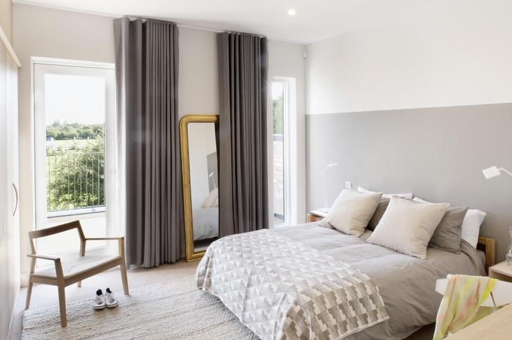 Skanska bedroom