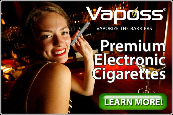 Vaporize the barriers