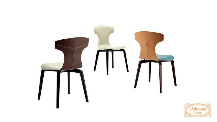26 besten poltrona frau bilder auf pinterest armlehnen for Stuhl italienisch