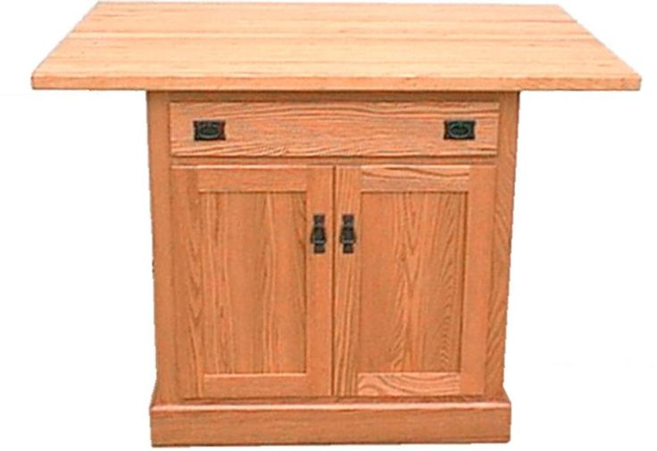 1000 Images About Amish Kitchen Islands On Pinterest