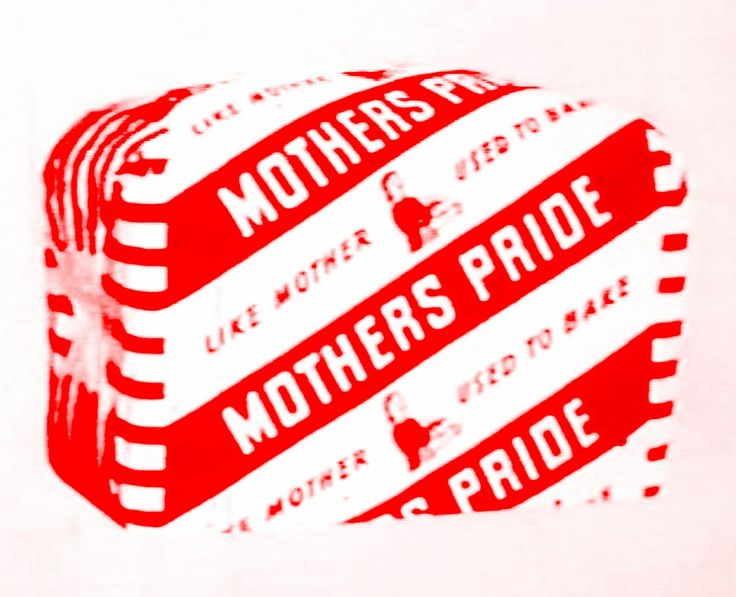 RETRO DUNDEE: MOTHERS PRIDE IN THE 60'S