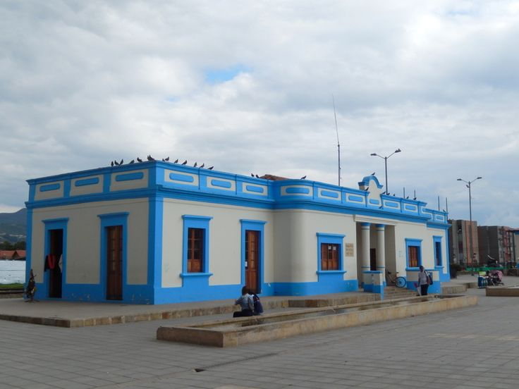 Cajicá, Cundinamarca (Colombia)