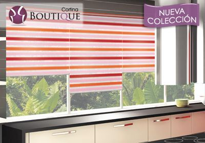 Enrollables noche y día, estores enrollables, estores a medida, venta online cortinas, paneles japoneses