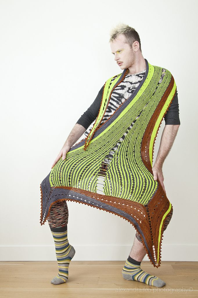 Westknits, Stephen West ☼