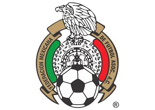 Vector logo download free: Federacion Mexicana de Futbol Logo Vector