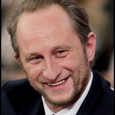 Benoît Poelvoorde dans le rôle de Paul-André