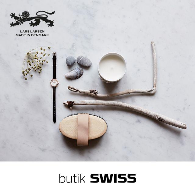 Świeży powiew Skandynawii, wysoka jakość wykonania i wyjątkowy design. Zegarki LARS LARSEN inspirowane surowym duńskim minimalizmem wyrażają funkcjonalną postawę i estetykę, tak charakterystyczną dla północy. Sprawdź całą kolekcję w butiku SWISS!