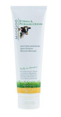Eczema and Psoriasis Cream - Baby Range | MooGoo Skincare