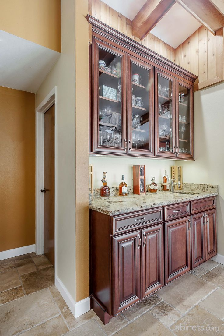 Home Bar Idea This picture features