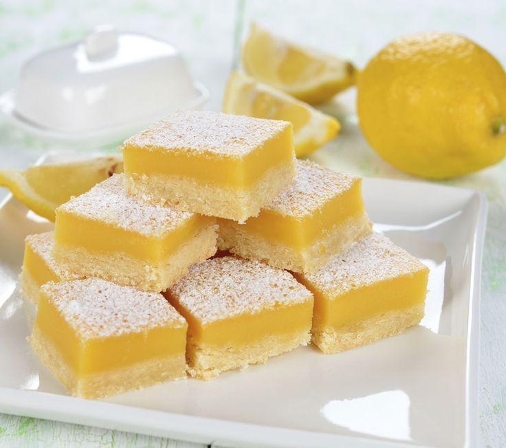 Top 9 citromos finomság a nyárra   Mindmegette.hu