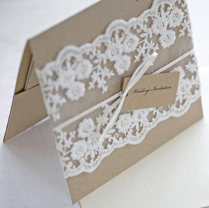 149 best Bodas images – Homemade Wedding Shower Invitations