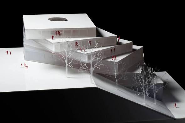 La Casa Danzante - Noticias de Arquitectura - Buscador de Arquitectura