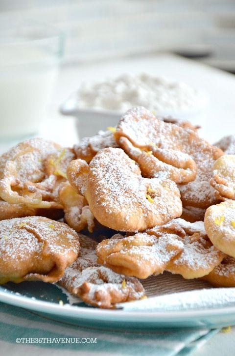 Best 25 Fried Dough Recipes Ideas On Pinterest Deep