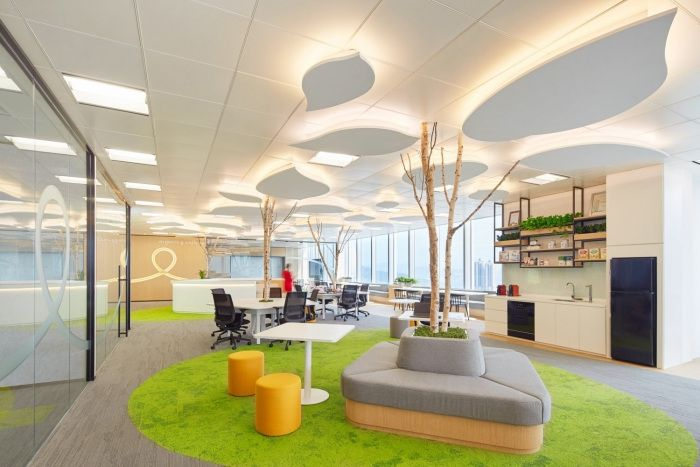 Office Tour: H&H Group Offices – Hong Kong | SparkUp ...