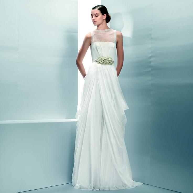 54 best Wedding dress images on Pinterest | Wedding frocks, Short ...