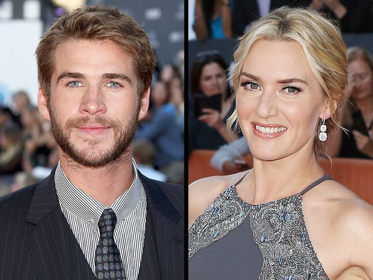 Kate Winslet Says Daughter Was Filled with 'Jealousy' Following Mom's Steamy Scenes with Liam Hemsworth in The Dressmaker http://www.people.com/people/article/0,,20966560,00.html