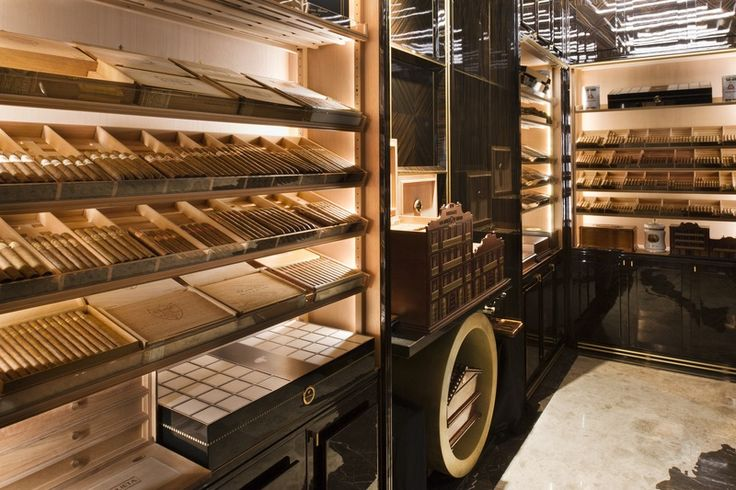 17 Best Images About Walk In Humidor Rooms On Pinterest