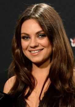 Mila Kunis is the voice of Meg Griffin on Family Guy