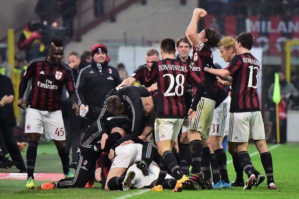 Risultato Derby Milan-Inter Oggi Video Gol