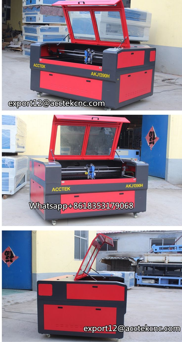 2017 New product ! cnc laser metal cutting machine price co2 laser metal cutting machine for Stainless steel ,carbon steel  #Affiliate