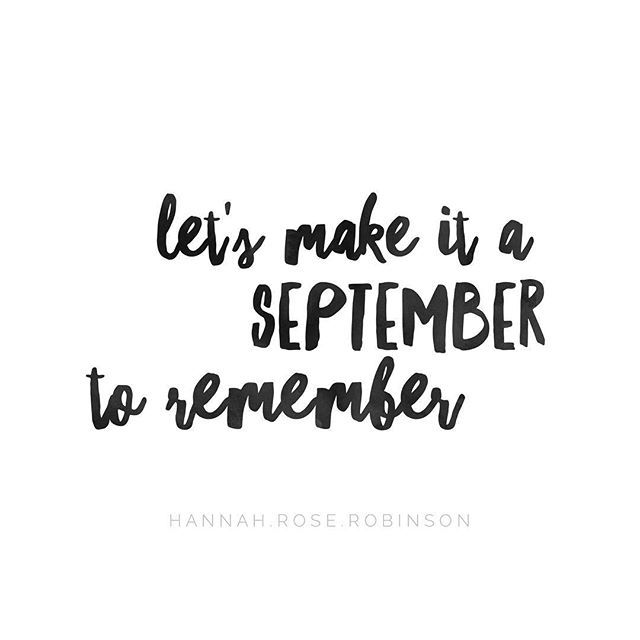 Hello September Quotes: 171 Best Day Of The Week Quotes Images On Pinterest