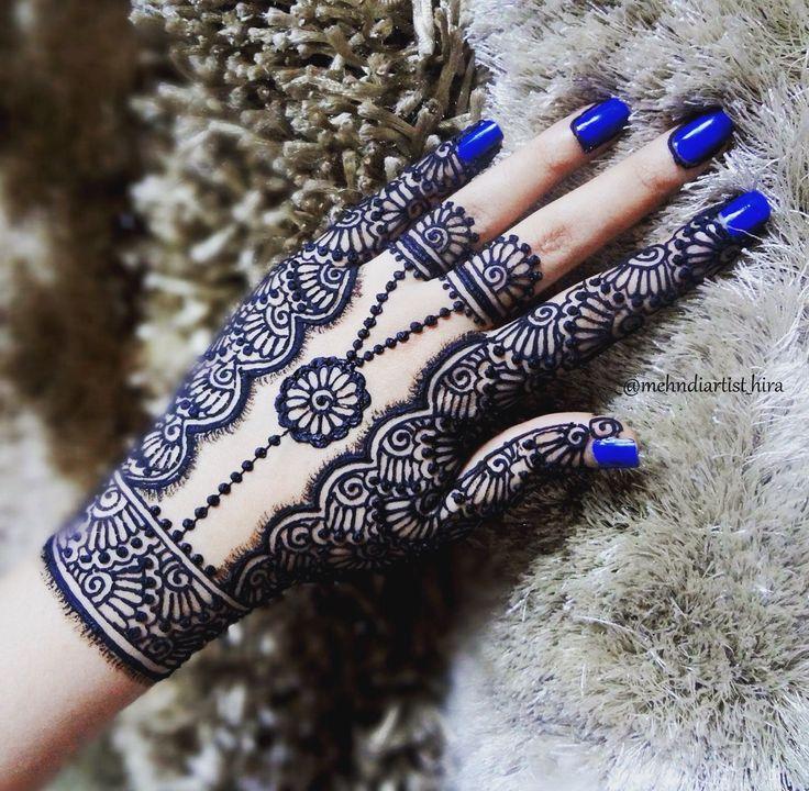 Bye Design Henna