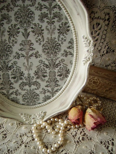 35 best frames images on Pinterest | Altered art, Craft and Curio decor