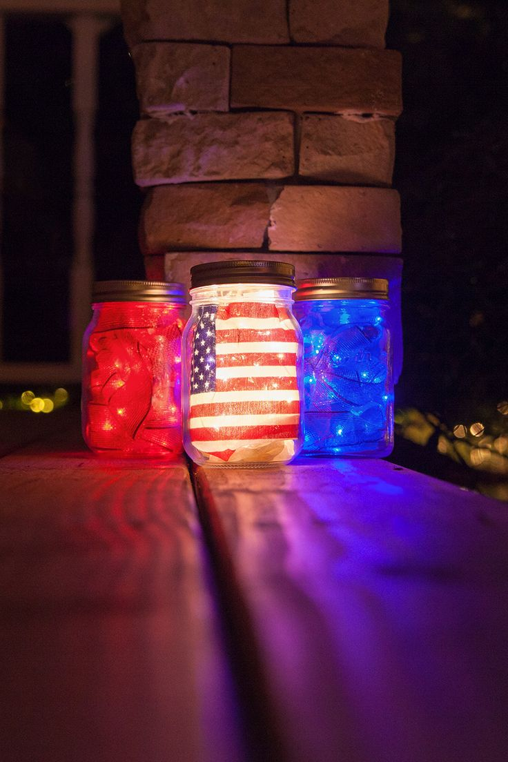 party lighting ideas. 8 patriotic lighting ideas to show your pride party