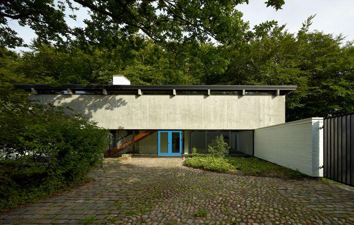 Knud Friis House - Buscar con Google
