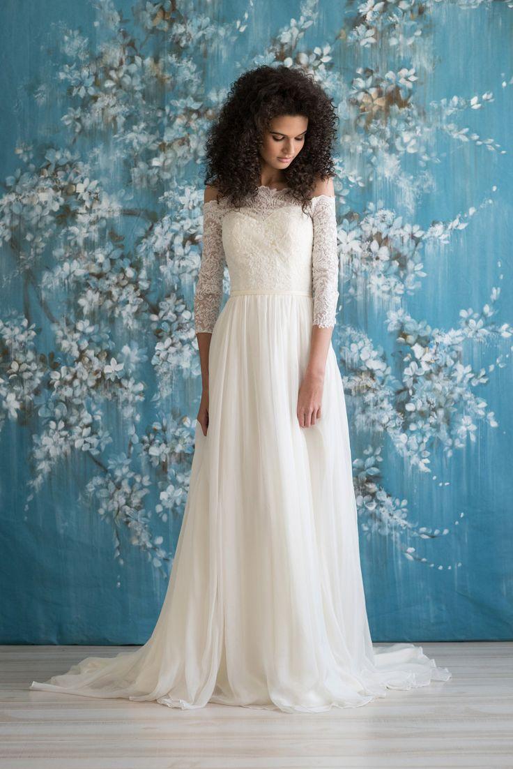 27 best Emmaline and O\'Hara Bridal images on Pinterest | Short ...