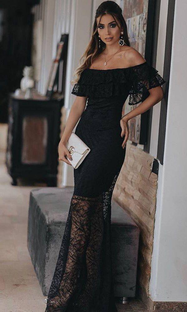 Comprar vestidos de festa longo barato