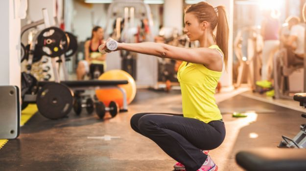 Best Workout Music For Girls 2017 Girls Should Exercise It Should Also Take Care of Your Fitness Good Health and Good Music Make By G -Series Music  https://www.youtube.com/watch?v=hsde90S9mtc. Fb:https://www.facebook.com/gseriesmusic/   Twitter : https://twitter.com/gmusic_ashish   IG: https://www.instagram.com/gseriesmusic/   PLEASE ➡ LIKE ➡ SHARE ➡ SUBSCRIBE