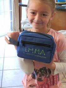Prepared LDS Family: Emergency Kits for School Kids