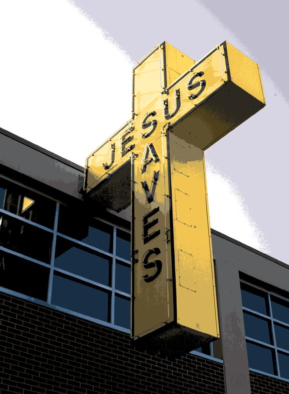 Jesus Saves Pacific Garden Mission Chicago Illinois When I First Moved To Chicago The