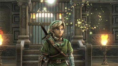 Who else really REALLY wants an HD twilight princess << don't even get me started lol <---I do! THIS is the Zelda game that I want!