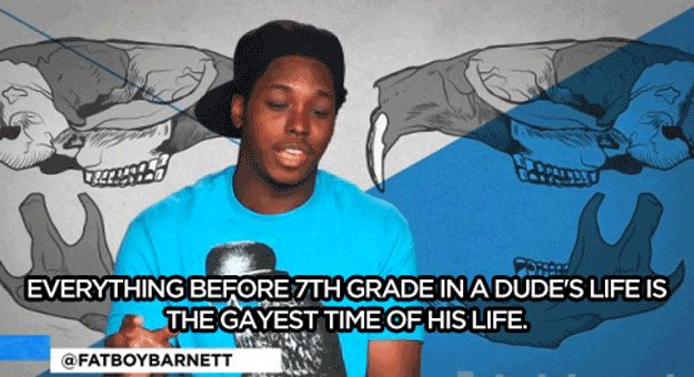 guy code   know right now tell your friends according to guy code everybody s a l ...