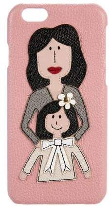 Dolce & Gabbana Mother and Daughter iPhone 6 Case