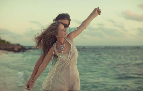 awww (:Romances, Beach Style, Cute Ideas, Cute Couples, Couples Pics, Dance, Love Quotes, Engagement, The Sea
