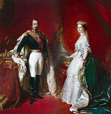 an overview of the life of napoleon iii of france born in 1808 Napoleon iii (1808-1873) was emperor of france from 1852 to 1870  an up-to- date one-volume biography that presents a balanced interpretation is james m.